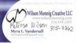 Wilson Monning Creative LLC